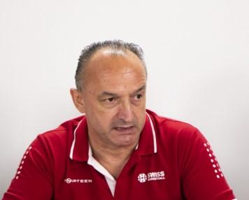 Montini lascia il Riva Basket